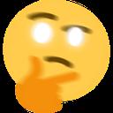 Emoji for ThinkingFast