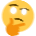 :ThinkingFast: Discord Emote