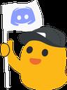 Emoji for blobhypesquad
