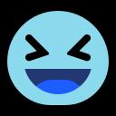 laughing_safir