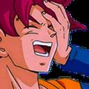 :gokufacepalm: Discord Emote