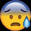 :worried: Discord Emote