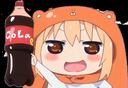 :umaru_soda: Discord Emote