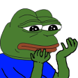 :FeelsLifeMan: Discord Emote
