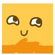 Emoji for thinkmignon