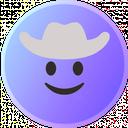 Emoji for gimocowboy