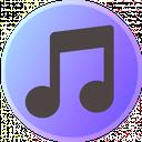 Emoji for gimomusicalnote