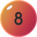 Emoji for lxibot8ball