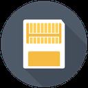 Emoji for MemoryCardicon