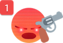 :whopinged: Discord Emote