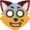 Emoji for furfear