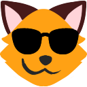 Emoji for furcool