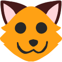Emoji for furface