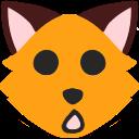 Emoji for furinterested