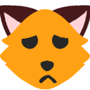 Emoji for fursad