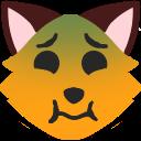 Emoji for fursick