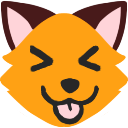 Emoji for furtease