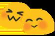 Emoji for blobcuddle
