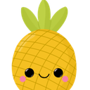 Emoji for CutePineappleFace