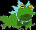 Emoji for fwog