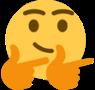 :fingerguns: Discord Emote