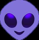 Emoji for BraveAlien