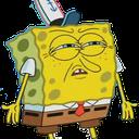 :Spongebob_Huh: Discord Emote