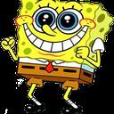 :Spongebob_happy: Discord Emote