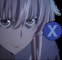 :YunoXForDoubt: Discord Emote