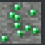 Emoji for Emerald_ore