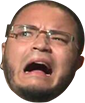 :Wutface: Discord Emote