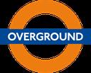 :LondonOverground: Discord Emote
