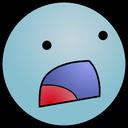 Emoji for d_