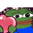 Emoji for peepo_Love