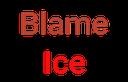 Emoji for blameIce