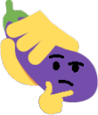 Emoji for ThinkEggFap