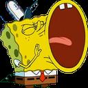 :Spongebob_scream: Discord Emote