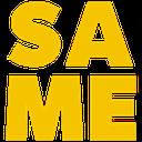 :same: Discord Emote