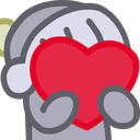 :heart: Discord Emote