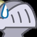:sweat: Discord Emote