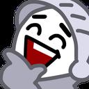 :lul: Discord Emote