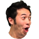 Emoji for pogchamp