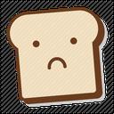 Emoji for sadbread