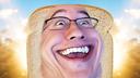 Emoji for markbread