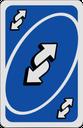 Emoji for unoreverse