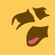Emoji for wtf