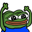 :PepestanPepeHypers: Discord Emote