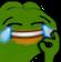 :PES_LMAO: Discord Emote