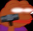 :FeelsHyperBanMan: Discord Emote