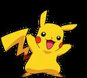 Emoji for pikachu